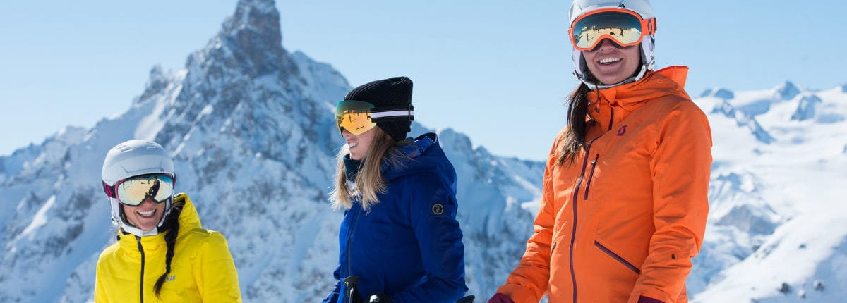What to pack for a ski holiday