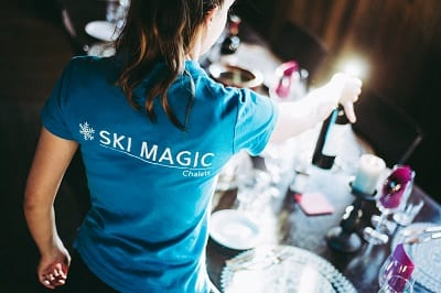 Ski Magic ski jobs