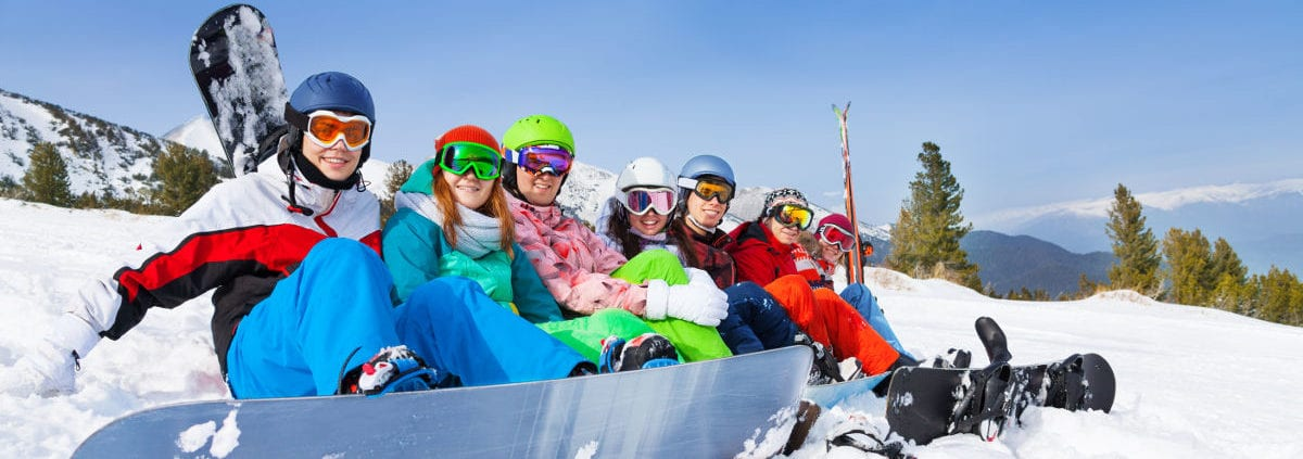 Ski jobs Courchevel La Tania
