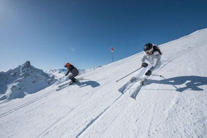 Ski Offers 2018-2019 Courchevel and La Tania