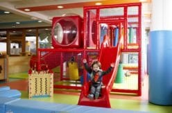 Courchevel Soft Play centre