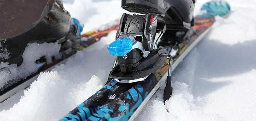 New Trending Skis for 2016