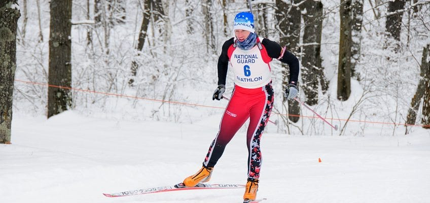 The Top 5 Skiers in the World