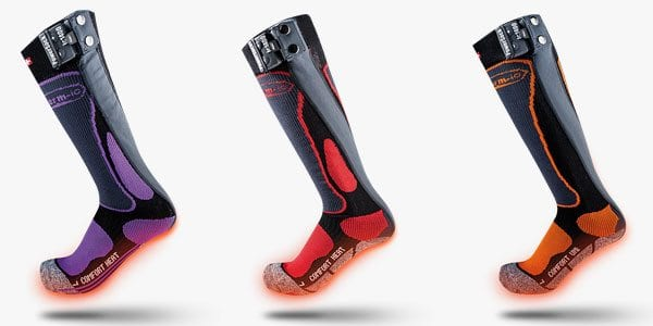 Therm-ic Powersock
