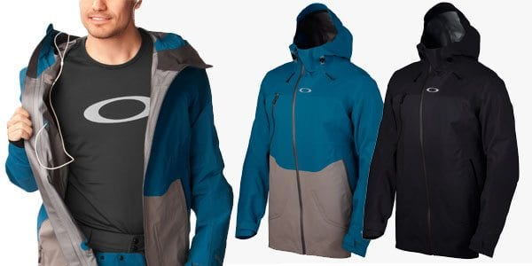 Oakley Aircraft 3L Gore Tex Jacket